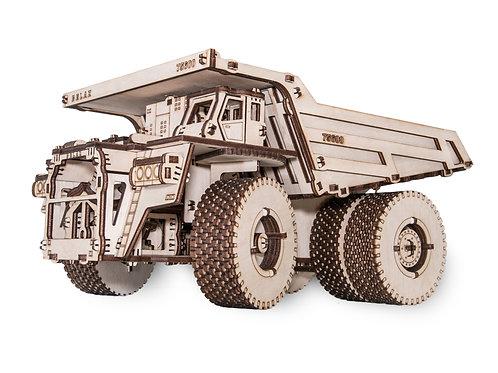 Belaz 75600 Construction Kit