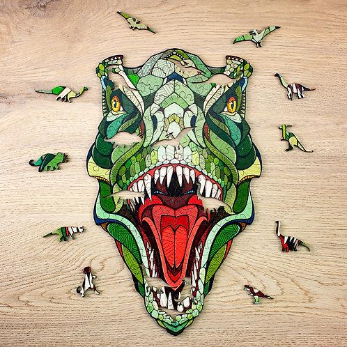 T-Rex Classic Puzzle