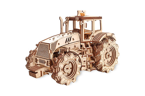 Tractor Construction Kit