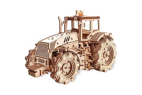 Kit de construction de tracteur