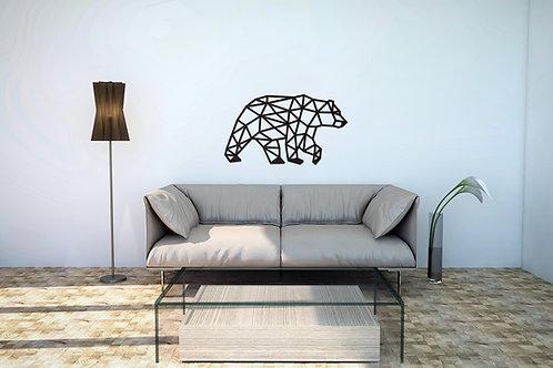 Bear Home Decor Puzzle