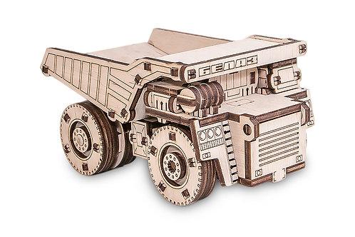 Mini Belaz Construction Kit