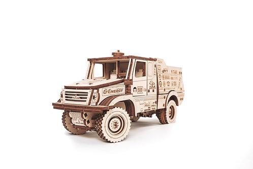 Maz 6440RR Construction Kit
