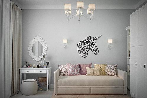 Unicorn Home Decor Puzzle