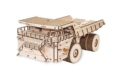 Belaz 75710 Construction Kit