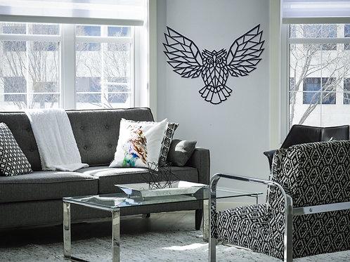 Owl Home Decor Puzzle