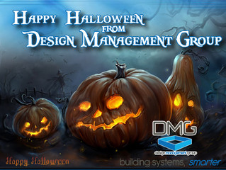 Taking the fear out of Halloween for Facility Managers