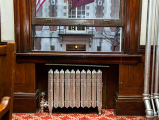 How The Spanish Flu Influenced Home Heating and Radiator Output...