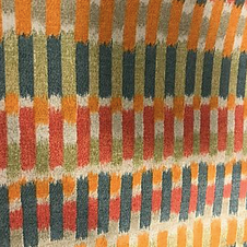 Colourful Weave