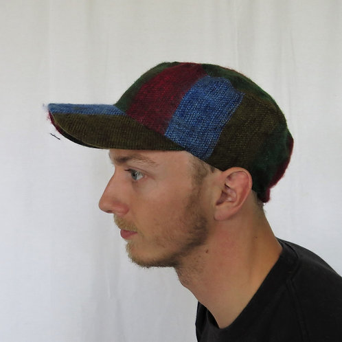 Fleece Cap (in 3 colours)