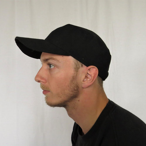 Cotton Cap (in 3 colours)