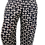 Thumbnail: Motorbike Pocket Elastic Natan Trousers (In 2 Colours)