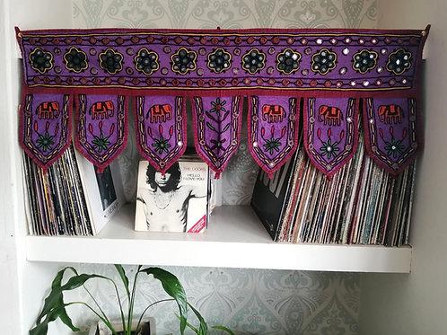 Toran- Embroidered Decoration