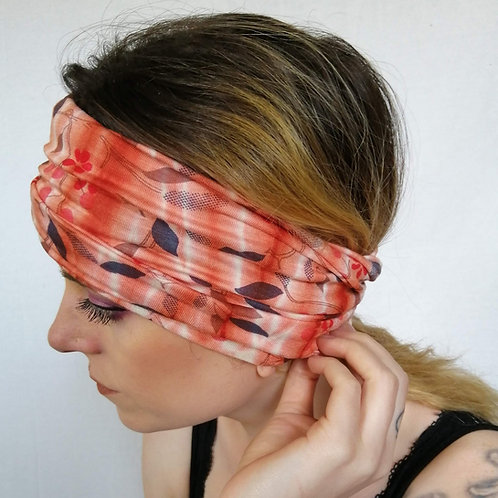 Magic Scarf Headband (in 3 Colours)