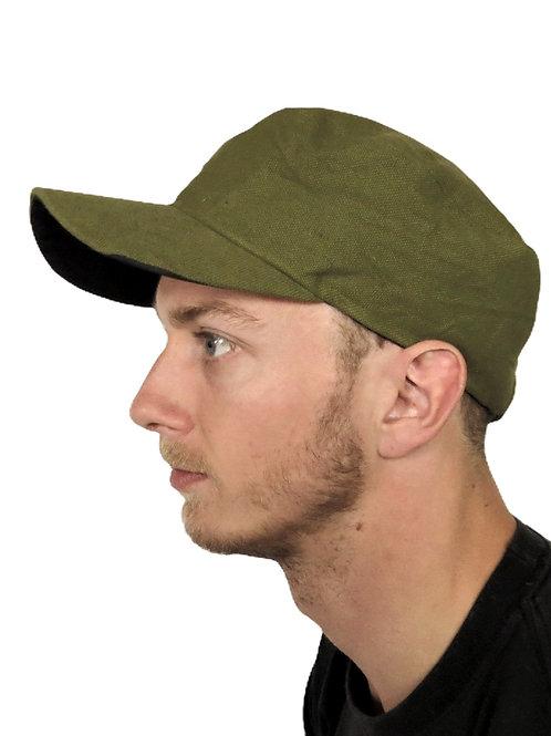 Cotton Cap (in 4 colours)