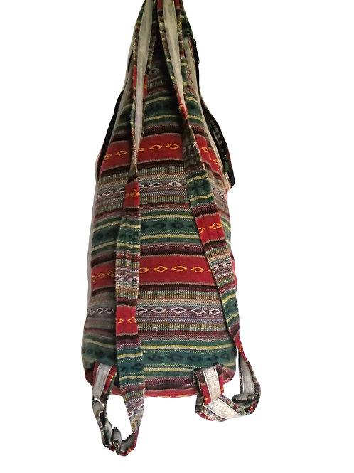 Cotton Gari Backpack