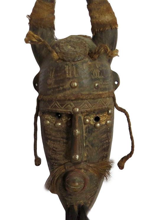Jiminy Mask Ivory Coast