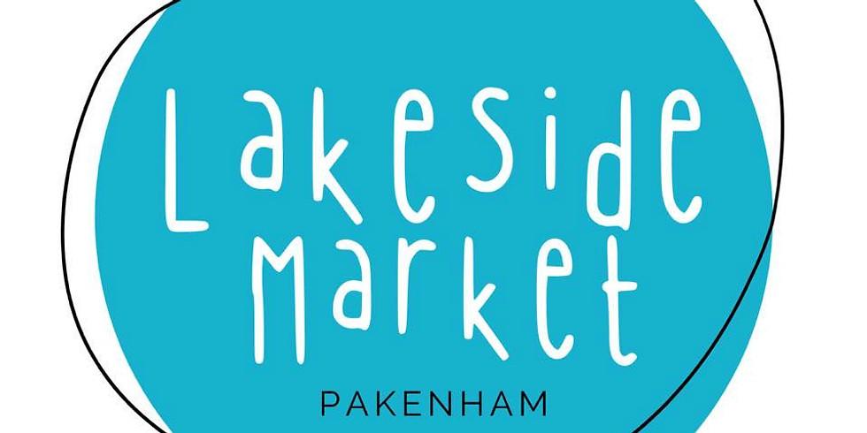 Lakeside Market Pakenham