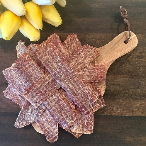 Lean Pork Jerky: From $18.50