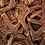 Thumbnail: Dehydrated Raw Duck Wings