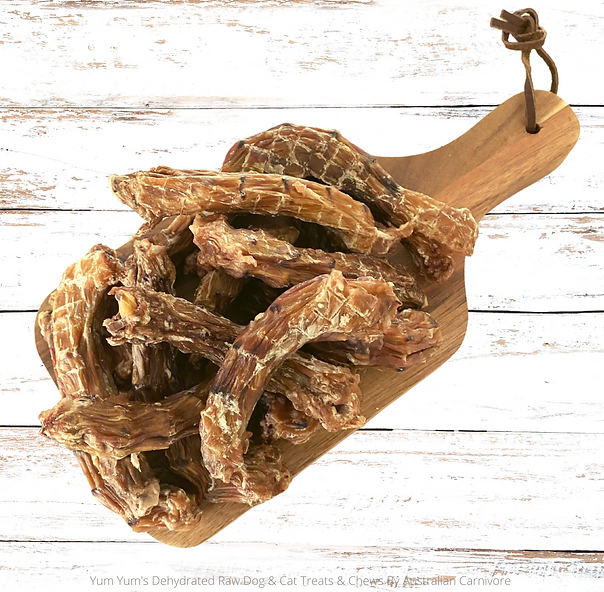 yum-yums-by-australian-carnivore-dehydrated-aussie-chicken-necks-dog-and-cat-treats.png