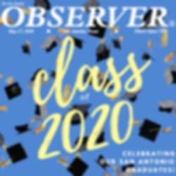 san antonio class of 2020