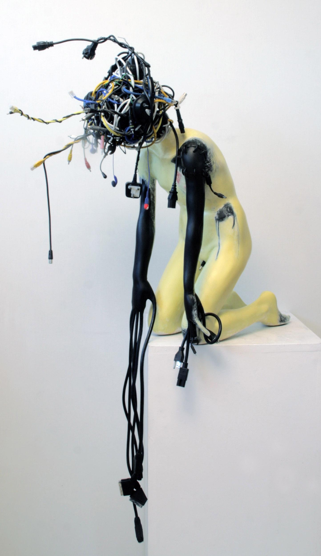 Unplugged the secretary, 2011