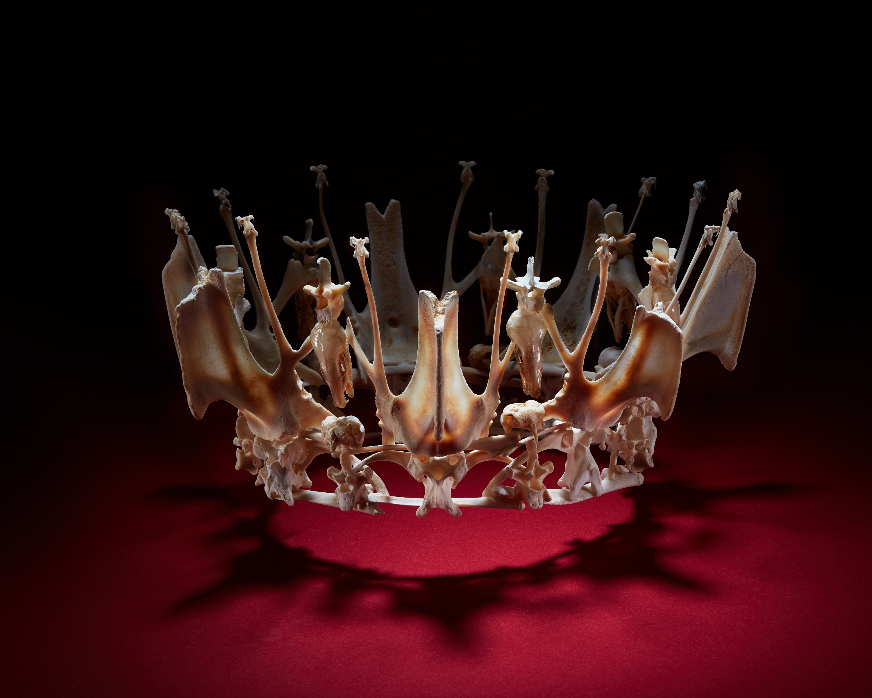 Amours éternels-La deuxième couronne