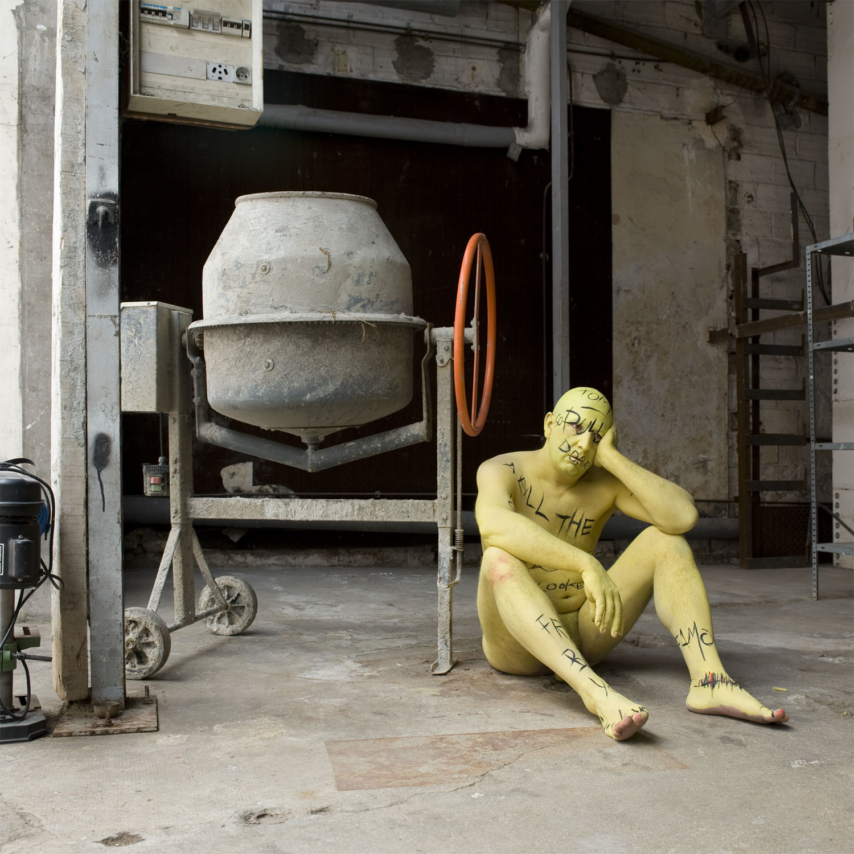 Délocalisation, Ego Factory, 2012