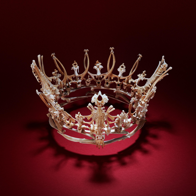 Amours éternels-La couronne