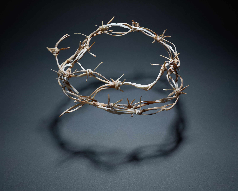 Amours éterne -La couronne flottante