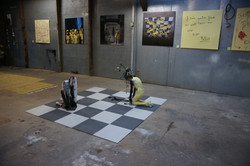 Exposition Ego Factory, 2011