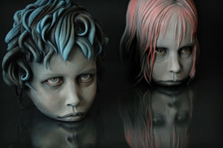 Eccho et Narcisse, 2008