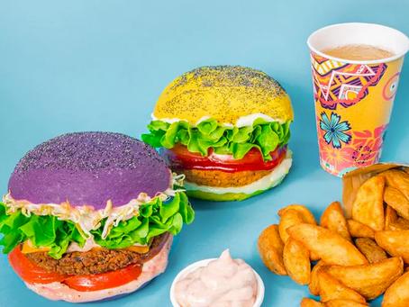 Fake fish e cibo vegano alla conquista dei fast food
