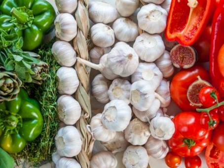 Oltre la crisi: il Recovery Plan punti sul cibo