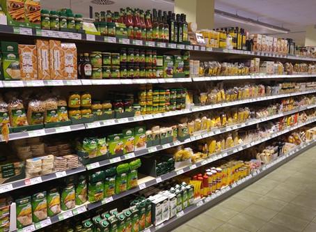 Gli insetti faranno mai parte del mercato europeo?