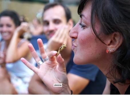Perchè è il momento giusto per le start-up sugli insetti commestibili