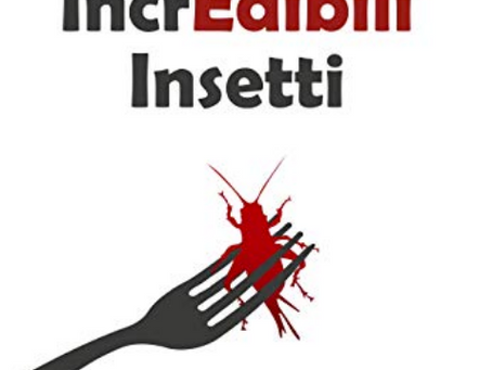 IncrEdibili insetti