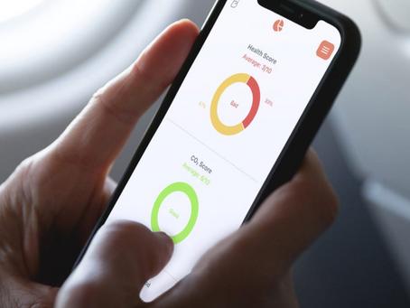 Setai l'app italiana che guida all'acquisto sostenibile