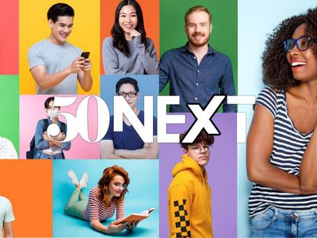 50 Next: i giovani innovatori che stanno disegnando il futuro del cibo