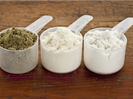 Proteine alternative, una valida soluzione?
