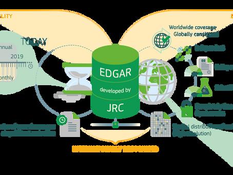 EDGAR FOOD: il database sulle emissioni in ogni fase della catena alimentare