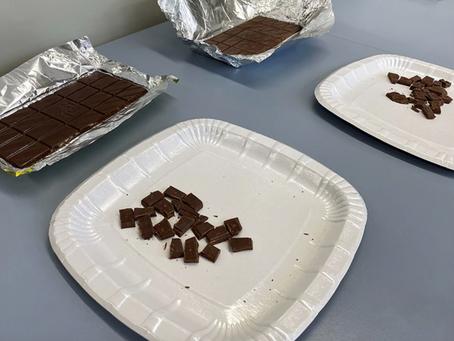 Il cioccolato da laboratorio supera la prova del gusto