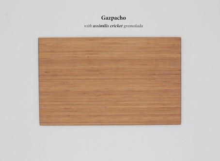 GAZPACHO...con i grilli