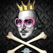 """Happy Birthday William Shakespeare"""