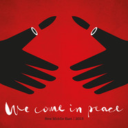 """""""We come in peace"""""""