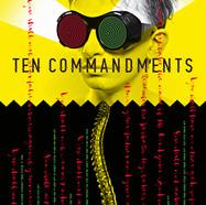 """""""Ten Commandments"""""""