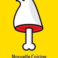 """""""Nouvelle Cuisine"""""""