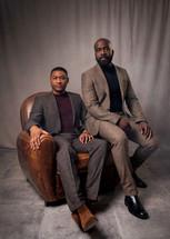 Rickie & Melvin