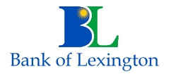 BANK OF LEXINGTON